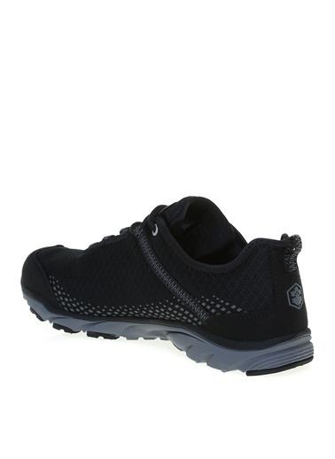 Lumberjack Lumberjack Siyah Erkek Sneaker Siyah